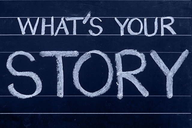 story blog