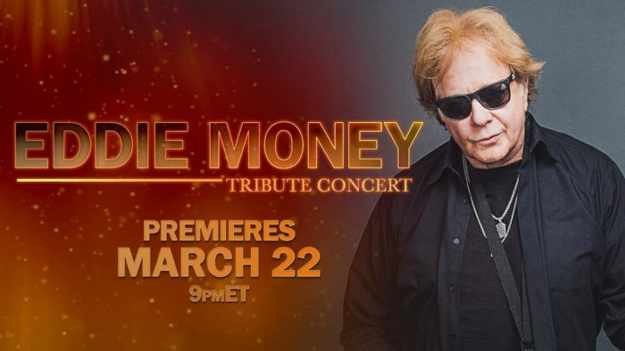 eddie money tribute concert