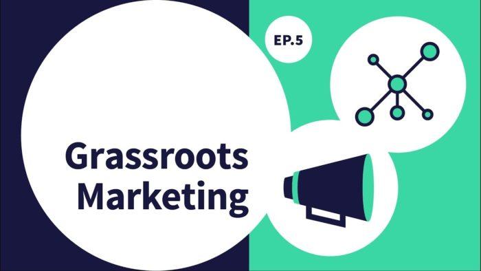 grassroots marketing