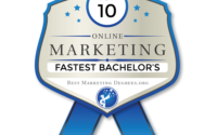 best integrated marketing communications graduate programs