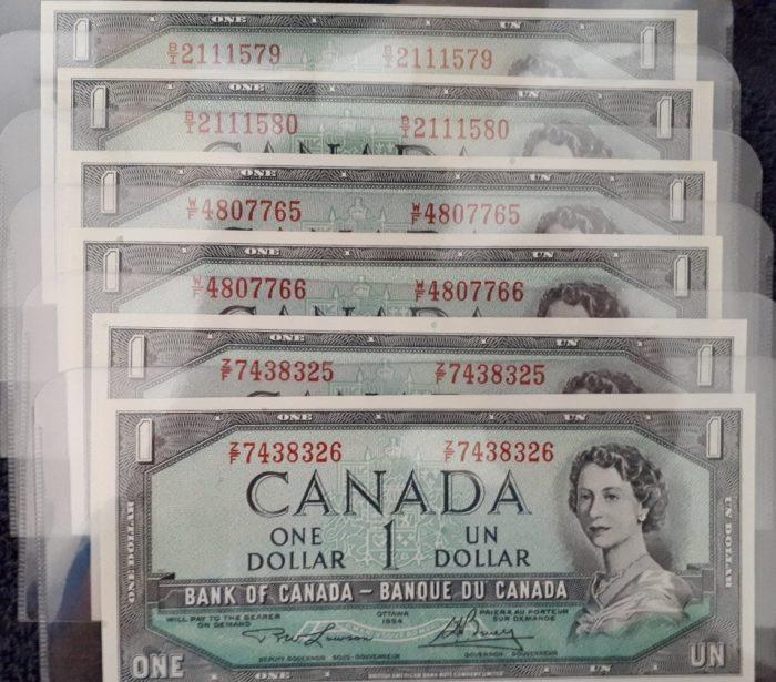 canadian money forum
