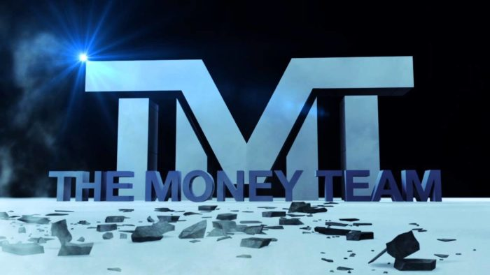 the money team roster